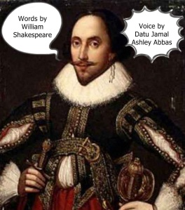 William-Shakespeare - Jamal AY Abbas